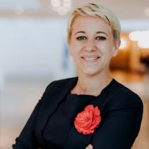 Lena Arnoldt MdL